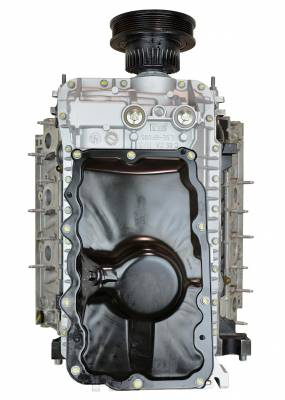 ATK - ATK VFKE - Engine Long Block for FORD 4.0 01-03 COMP ENG