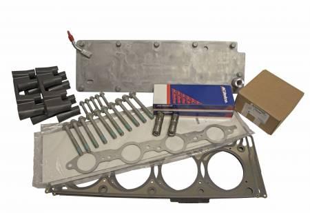 SDPC - SDPC DOD/AFM Delete Kit For 6.2L LS Engines