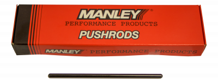 "Manley - Manley 25759 Premium 7.425"" 1-Piece Pushrod 5/16"" OD"