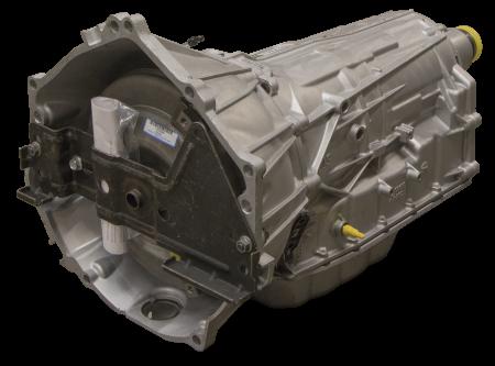 Genuine GM Parts - Genuine GM Parts 19418716 - 6L80E Code 1CAA