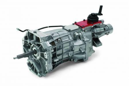 Chevrolet Performance - Chevrolet Performance 19352208 - T56 Super Magnum 6-Speed Manual Transmission