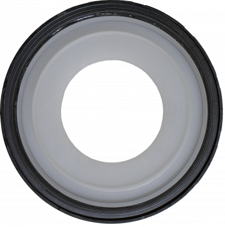 SDPC Raceshop - SDPC Raceshop LS Rear Cover Crank Seal