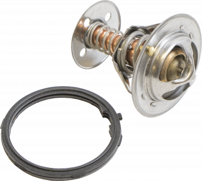 SDPC - SDPC 160 Degree Thermostat for 2005-2007 LS2 Engines