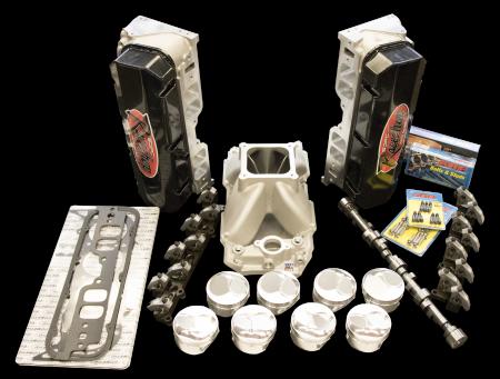 SDPC Raceshop - SDPC Raceshop SR20 Complete Conversion Kit