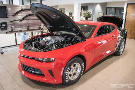Chevrolet Performance - Chevrolet Performance 20169562 - 2016 Camaro COPO 427ci