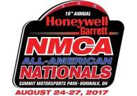 Chevrolet Performance Challenge Series - Norwalk, OH