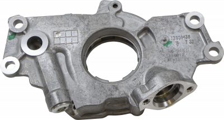 Genuine GM Parts - Genuine GM Parts 12710303 - LS Oil Pump
