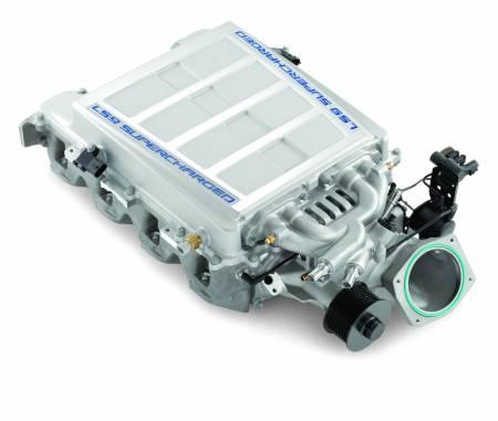 Chevrolet Performance - Chevrolet Performance 19244103 - LS9 Supercharger Assembly