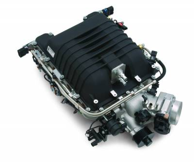 Chevrolet Performance - Chevrolet Performance 19300534 - ZL1 LSA Supercharger Assembly