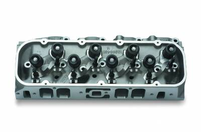 Chevrolet Performance - Chevrolet Performance 19331429 - Bowtie 572/620 Cylinder Head Assembly