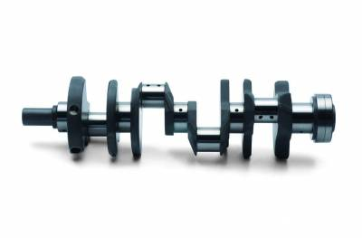 Chevrolet Performance - Chevrolet Performance 10183723 - Crankshaft, Forged Steel For Gen 5 and Gen 6 502ci