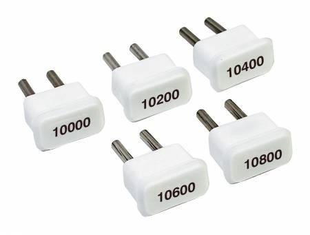 MSD - MSD 8750 - 10000 Series Module Kits, Even Increments