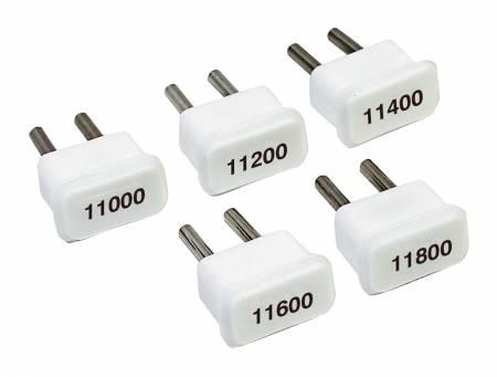MSD - MSD 8751 - 11000 Series Module Kit, Even Increments