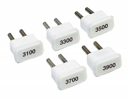 MSD - MSD 87431 - 3000 Series Module Kit, Odd Increments