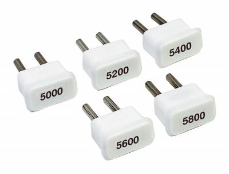 MSD - MSD 8745 - 5000 Series Module Kit, Even Increments