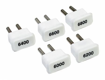 MSD - MSD 8746 - 6000 Series Module Kit, Even Increments