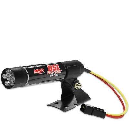 MSD - MSD 7542 - Adjustable Intensity LED Shift Light