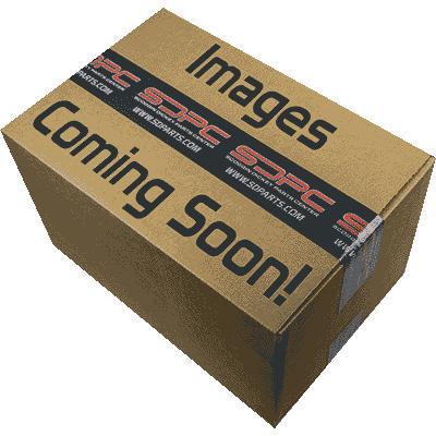 MSD - MSD 82433 - Black Ford COP Coil 3-Valve 4.6L/5.4L '04-'08, Single