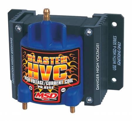 MSD - MSD 8252 - Blaster HVC