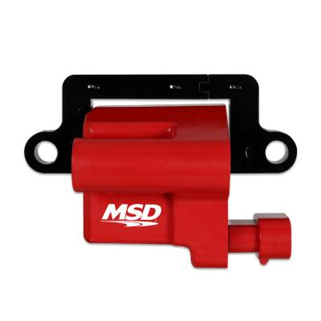 MSD - MSD 8264 - Blaster LS Single Coil for '99-'09 GM L-Series Truck