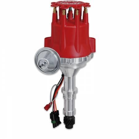 MSD - MSD 8552 - Buick 400-430-455 V8 Ready-to-Run Distributor