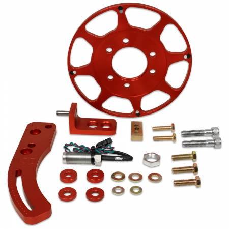 MSD - MSD 8620 - Chevy Big Block Crank Trigger Kit