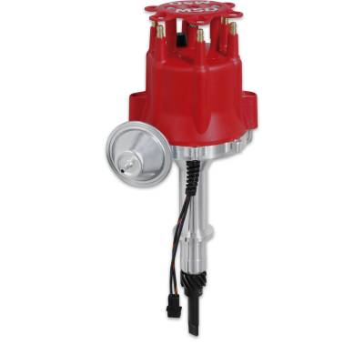 MSD - MSD 8515 - Chevy In-line 6 Cylinder Distributor