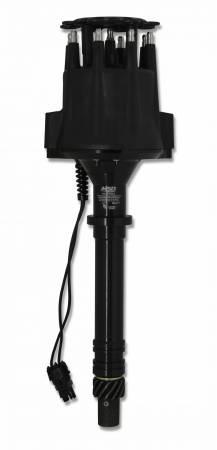 MSD - MSD 85603 - Chevy V8 Marine Certified Distributor-Black