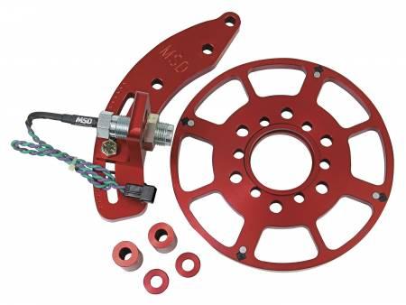 MSD - MSD 8636 - Chrysler Big Block Crank Trigger Kit