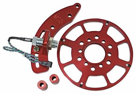 MSD - MSD 8633 - Chrysler Small Block Crank Trigger Kit