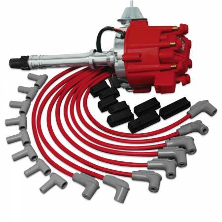 MSD - MSD 84742 - Crate engine GM Kit (PN 8365, Wire Set Univ.)
