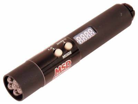 MSD - MSD 8963 - Digital Programmable Shift Light