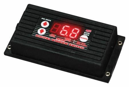 MSD - MSD 8969 - Digital RPM Window Switch