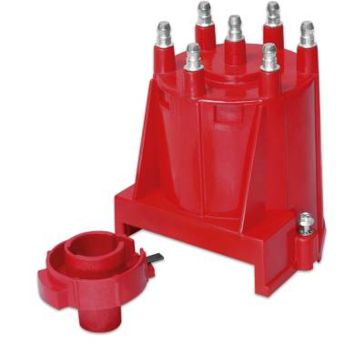 MSD - MSD 8430 - Distributor Cap and Rotor for GM 4.3L