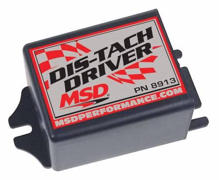MSD - MSD 8913 - Distributorless Tach Driver