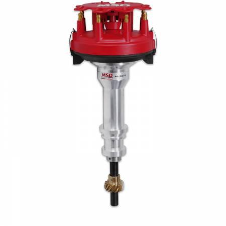 MSD - MSD 8378 - Ford 351W Crank Trigger Distributor