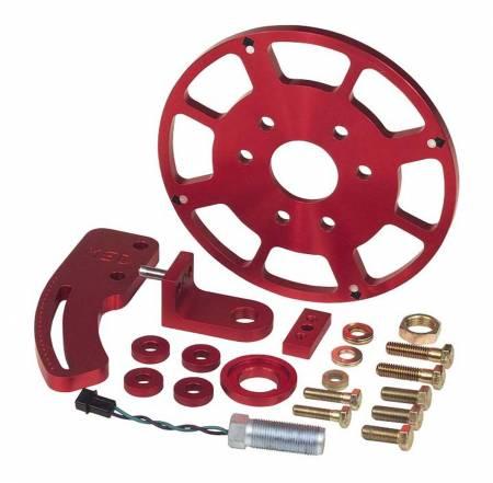 MSD - MSD 8644 - Ford Big Block Crank Trigger Kit