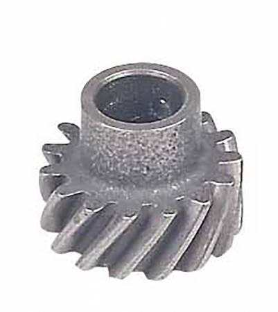 MSD - MSD 85834 - Ford EFI 5.0L Steel Distributor Gear