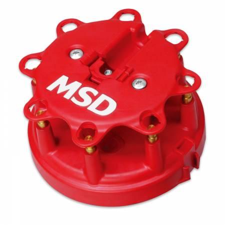 MSD - MSD 8408 - Ford HEI Distributor  Cap