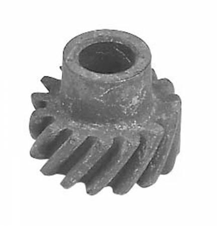 MSD - MSD 85812 - Ford Iron Distributor Gear