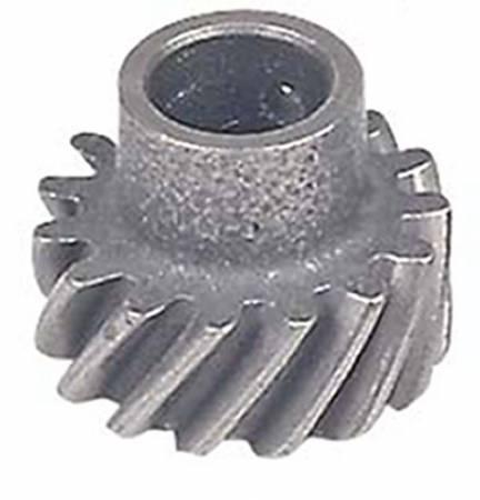 MSD - MSD 85813 - Ford Steel Gear 351C-460 w/Hydraulic Roller Cam