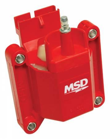 MSD - MSD 8227 - Ford TFI Coil, High Performance