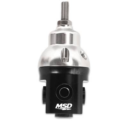 MSD - MSD 2938 - Fuel Pressure Regulator