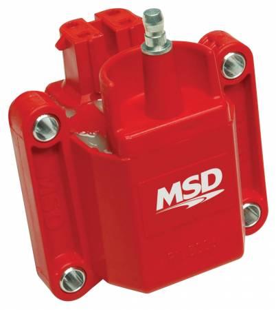 MSD - MSD 8226 - GM Dual Connector Coil
