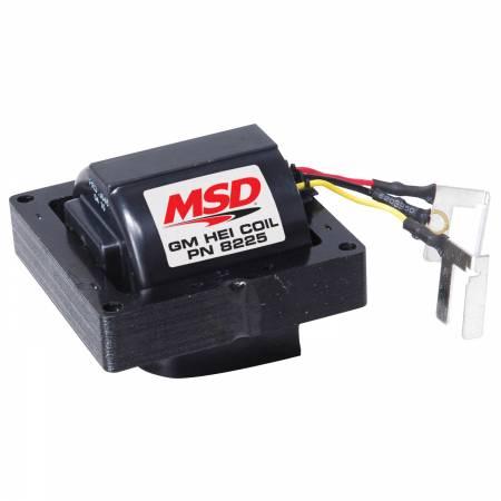 MSD - MSD 8225 - GM HEI Distributor Coil