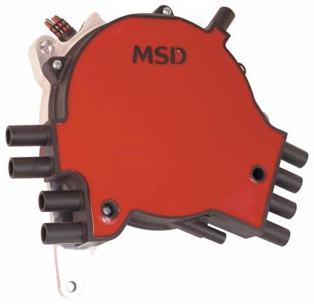 MSD - MSD 83811 - GM LT1 5.7L Distributor 95-97