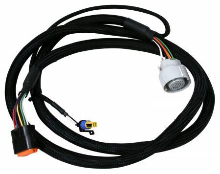 MSD - MSD 2771 - Harness, GM 4L70 (2009-up)