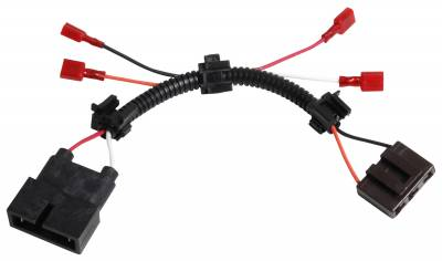 MSD - MSD 8874 - Harness, MSD 6 to Ford TFI
