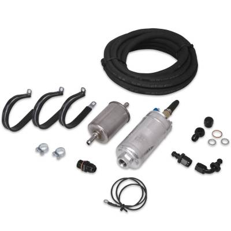 MSD - MSD 2921 - Atomic EFI Fuel Pump Kit
