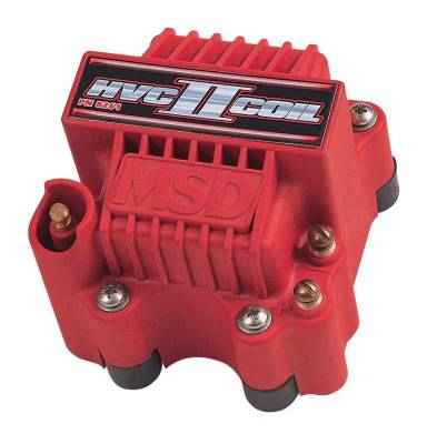 MSD - MSD 8261 - HVC-2 Coil, 7 Series Ignitions